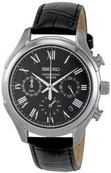 Часы SEIKO SSB023P1 - Дека