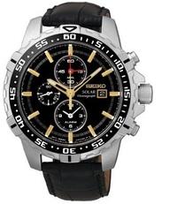 Часы SEIKO SSC303P1 — ДЕКА