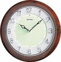 Часы RHYTHM CMG435NR06 - ДЕКА