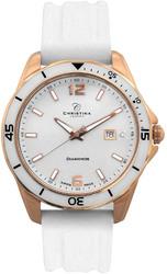 Часы CHRISTINA 150RWW - ДЕКА