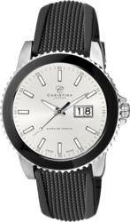 Часы CHRISTINA 519SS-SIL-Sblack - Дека
