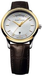Часы Maurice Lacroix LC1227-PVY11-130-2 - Дека