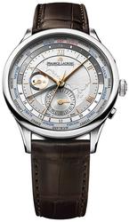 Часы Maurice Lacroix MP6008-SS001-110-2 - Дека