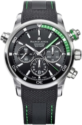 Часы Maurice Lacroix PT6018-SS001-331-1 - Дека