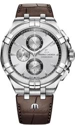 Часы Maurice Lacroix AI1018-SS001-130-1 - Дека