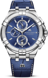 Часы Maurice Lacroix AI1018-SS001-430-1 - Дека