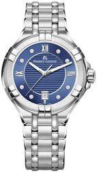 Часы Maurice Lacroix AI1006-SS002-450-1 - Дека