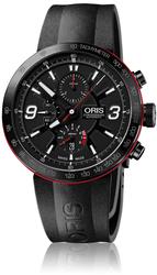 Годинник ORIS 674 7659 47 64 RS 4 25 06 B - Дека