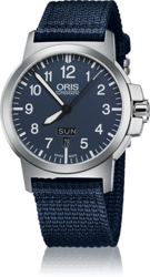 Часы ORIS 735 7641 4165 TS 5 22 26 - Дека