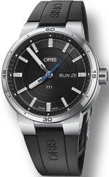 Часы ORIS 735 7752 4154 RS 4 24 06FC — Дека