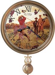 Часы HOWARD MILLER 620-443 - Дека