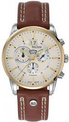 Часы Bruno Sohnle 17.23054.141 - Дека
