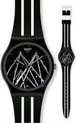 Часы SWATCH GZ249 - Дека