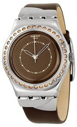 Часы Swatch YLS171 — Дека