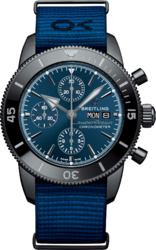 Часы BREITLING M133132A/CA18/118W - Дека