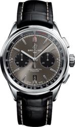 Часы BREITLING AB011822/BH37/1018P — ДЕКА
