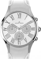 Часы JACQUES LEMANS 1-1606B - Дека