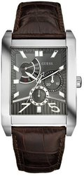 Часы GUESS W13068G1 - Дека