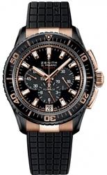 Часы ZENITH 85.2060.405/23.R515 - Дека
