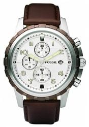 Часы Fossil FS4543 - Дека