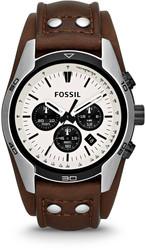 Часы Fossil CH2890 - Дека
