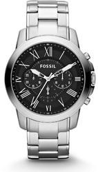 Часы Fossil FS4736 - Дека
