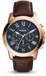 Часы Fossil FS5068 - Дека