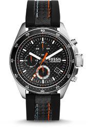 Часы Fossil CH2956 - Дека