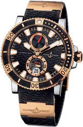 Часы Ulysse Nardin 265-90-3C/92 - Дека