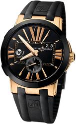 Часы Ulysse Nardin 246-00-3/42  - Дека