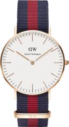 Часы Daniel Wellington DW00100029 Oxford 36 - Дека