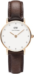 Часы DANIEL WELLINGTON 0903DW Classy Bristol - ДЕКА