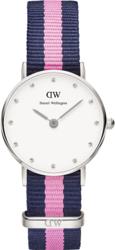 Часы Daniel Wellington DW00100073 Winchester 26 - Дека