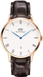 Часы Daniel Wellington 1102DW Dapper York 38 - Дека