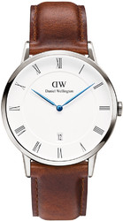 Часы Daniel Wellington 1120DW Dapper St Mawes 38 - Дека