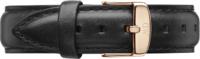 Ремешок Daniel Wellington XL-1001DW 13mm черн - Дека