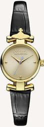 Годинник VIVIENNE WESTWOOD VV090GDBK - Дека