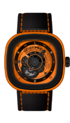 Часы SEVENFRIDAY SF-P1/03 - Дека