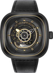 Часы SEVENFRIDAY SF-P2B/02 - Дека