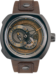 Годинник SEVENFRIDAY SF-Q2/03 - Дека