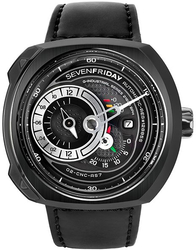 Годинник SEVENFRIDAY SF-Q3/05 - Дека