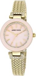 Часы Anne Klein AK/1906PMGB - Дека