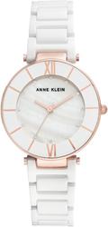 Часы Anne Klein AK/3266WTRG - Дека