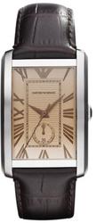 Часы Emporio Armani AR1605 - Дека