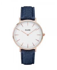 Годинник Cluse CL18025 - Дека