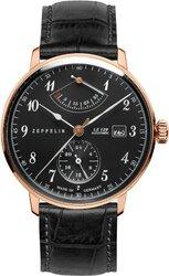 Часы ZEPPELIN 7064-2 — Дека