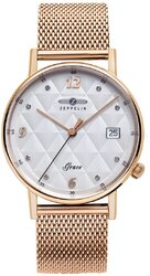 Часы ZEPPELIN 7443M-1 - Дека