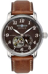 Часы ZEPPELIN 7666-4 - Дека