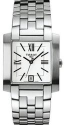 Часы TISSOT T60.1.581.13 - Дека