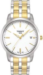 Часы TISSOT T033.410.22.011.01 - Дека